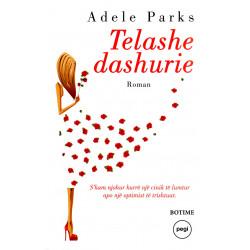 Telashe dashurie, Adele Parks