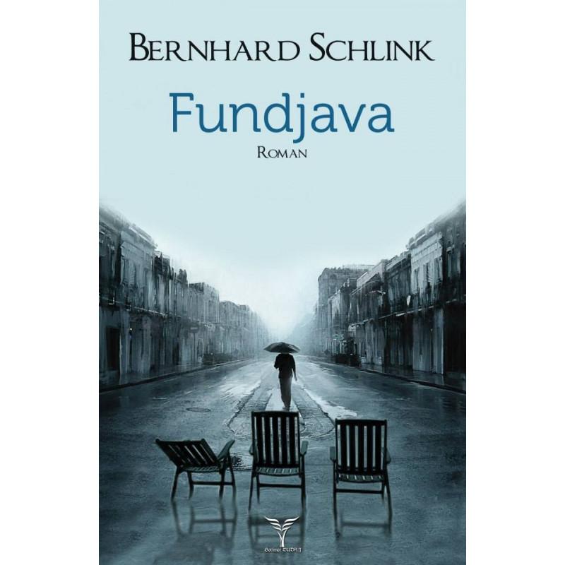 Fundjava, Bernhard Schlink