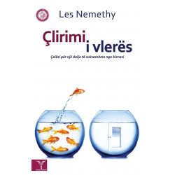 Clirimi i vleres, Les Nemethy