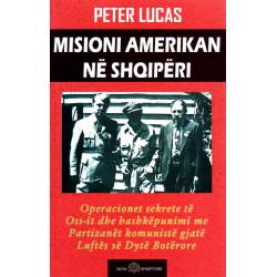Misioni Amerikan ne...