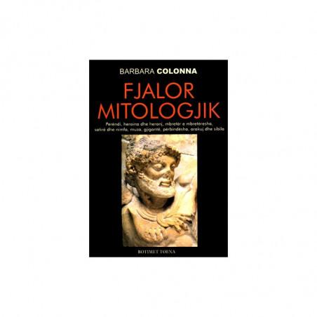 Fjalor Mitologjik, Barbara Colonna