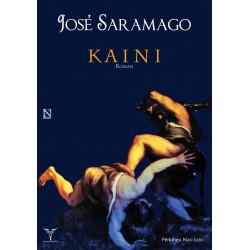 Kaini, Jose Saramago