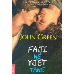 Faji ne yjet tane, John Green