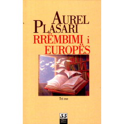 Rrembimi i Europes, Aurel Plasari