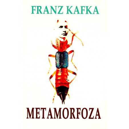 Metamorfoza, Franc Kafka