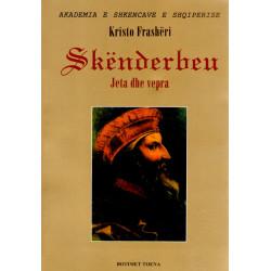 Skenderbeu, jeta dhe vepra, Kristo Frasheri