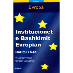 Institucionet e Bashkimit Europian, Doutriaux, Lequesne