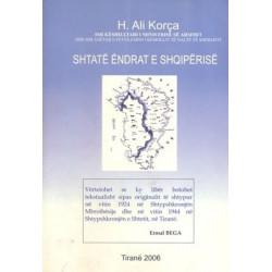 Shtate endrrat e Shqiperise, Hafiz Ali Korca