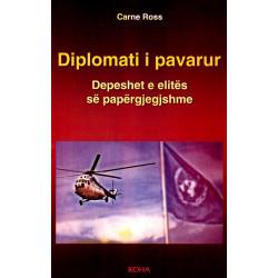 Diplomati i pavarur, Carne Ross
