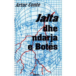 Jalta dhe ndarja e botes, Artur Conte