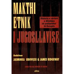 Makthi etnik i Jugosllavise, Jasminka Udovicki, James Ridgeway