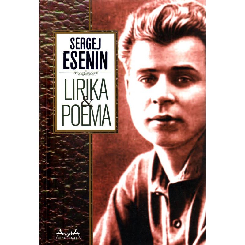 Lirika & poema, Sergej Esenin