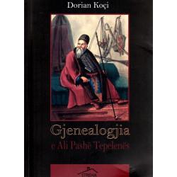 Gjenealogjia e Ali Pashe Tepelenes, Dorian Koci