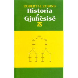 Historia e gjuhesise, Robert H. Robins