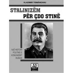 Stalinizem per cdo stine,...