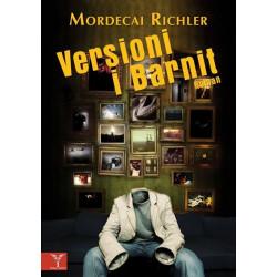 Versioni i Barnit, Mordecai...