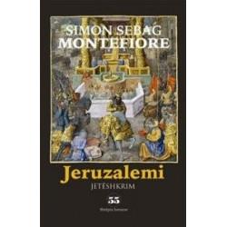 Jeruzalemi, Simon Sebag Montefiore