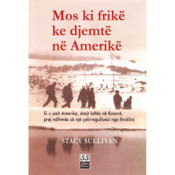 Mos ki frike ke djemte ne Amerike, Stacy Sullivan