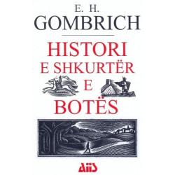 Histori e shkurter e botes, E. H. Gombrich
