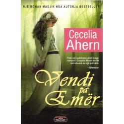 Vendi pa emer, Cecelia Ahern