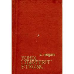 Fundi i misterit etrusk, Zahari Majani