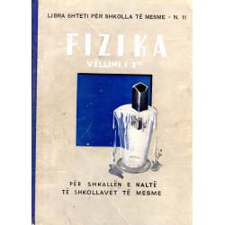 Fizika, 1941