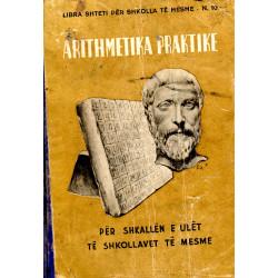 Arithmetika praktike, 1941
