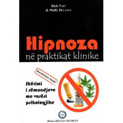 Hipnoza ne praktikat klinike, Rick Voit, Molly Delaney