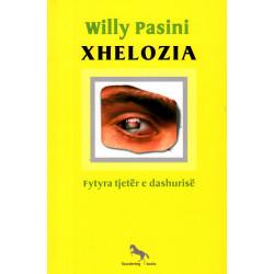Xhelozia, fytyra tjeter e dashurise, Willy Pasini