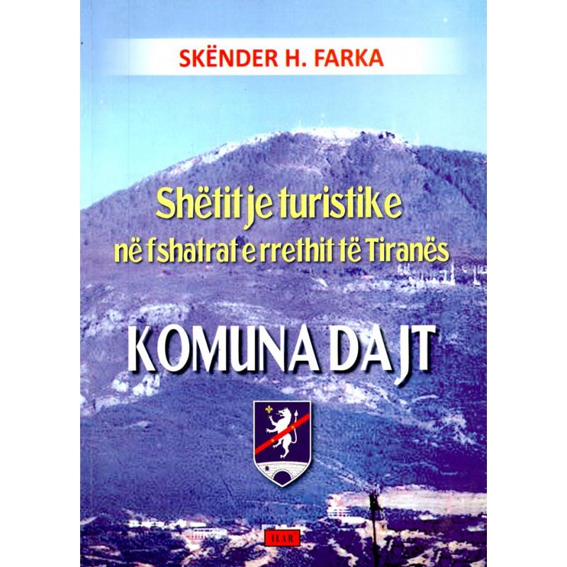 Shetitje turistike ne fshatrat e rrethit te Tiranes, Skender Farka