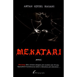Mekatari, Artan Gjyzel Hasani