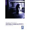 Historia e seksualitetit, Michel Foucault