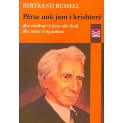 Perse nuk jam i krishtere, Bertrand Russell