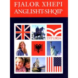 Fjalor xhepi anglisht-shqip, Gezim Hadaj, Mariana Ymeri