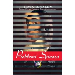 Problemi Spinoza, Irvin D....
