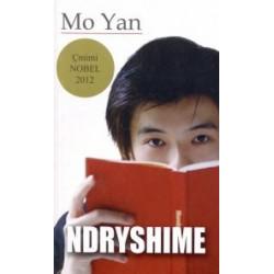 Ndryshime, Mo Yan