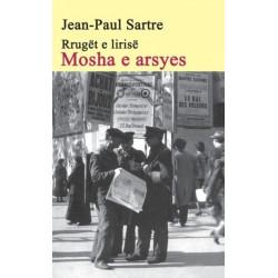 Rruget e Lirise, Mosha e arsyes, vol. 1, Jean-Paul Sartre
