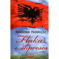 Flaka e shpreses, Ramadan Pasmaciu