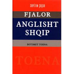 Fjalor Anglisht-Shqip, Shpetim Cucka