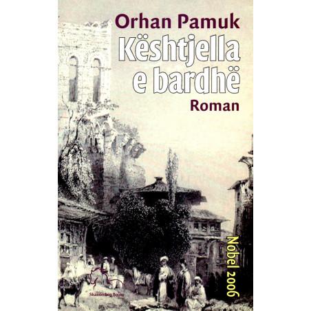 Keshtjella e bardhe, Orhan Pamuk