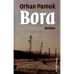 Bora, Orhan Pamuk