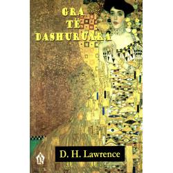 Gra te dashuruara, D. H. Lawrence
