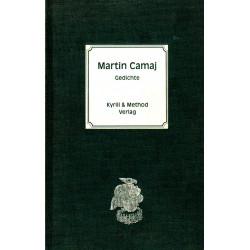 Gedichte, Martin Camaj