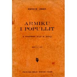 Armiku i Popullit, Henrik Ibsen, 1945