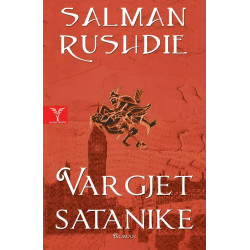Vargjet satanike, Salman Rushdie