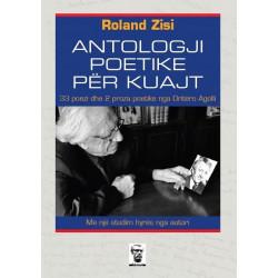 Antologji poetike per...