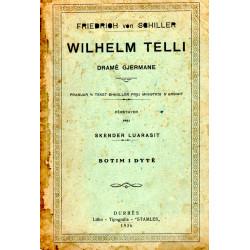 Wilhelm Telli, Friedrich von Schiller, 1936