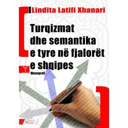 Turqizmat dhe semantika e...