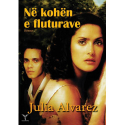Ne kohen e fluturave, Julia Alvarez