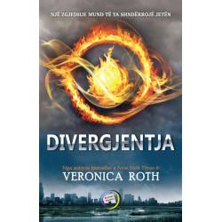Divergjentja, libri i pare, Veronica Roth
